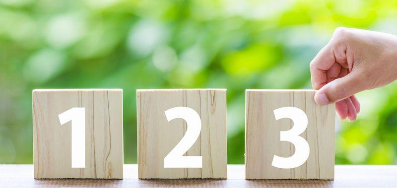 2020年10月 出会い系サイト月間訪問者数ランキング