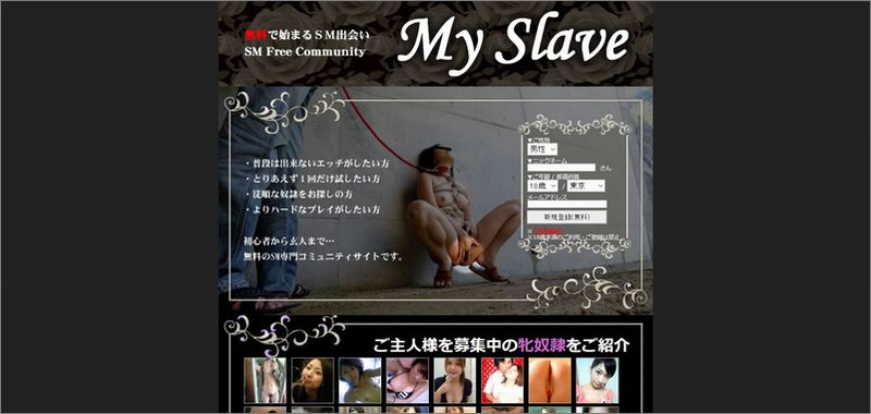 3分で分かる!!「My Slave」の特徴及び評価