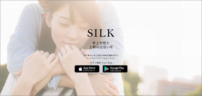 5分で分かる!!「SILK(シルク)」の特徴及び評価